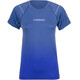 La Sportiva Medea Running T-shirt Women blue